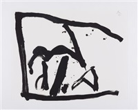 bloomsday by robert motherwell