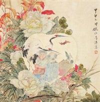 人物 by ma jingjiang