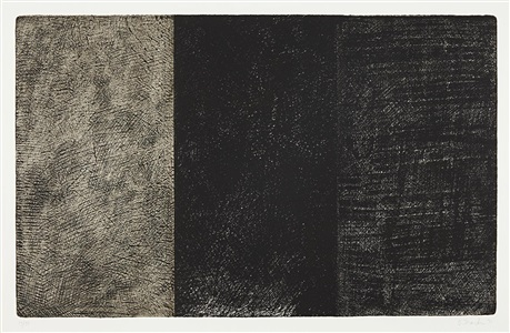 artwork by brice marden