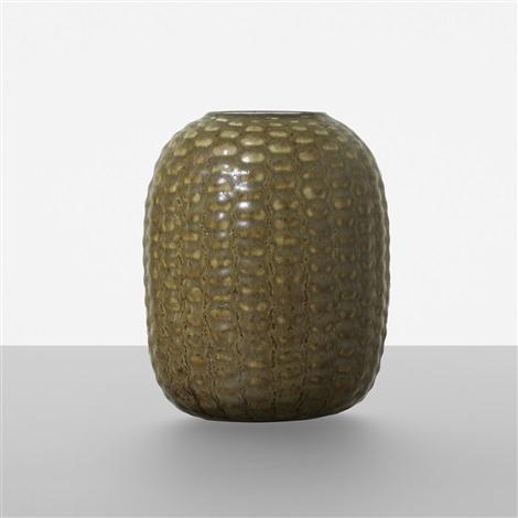 vase by axel johann salto