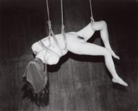 bondage, nd by nobuyoshi araki