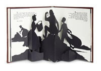 freedom : a fable by kara walker