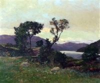 loch fyne by george houston