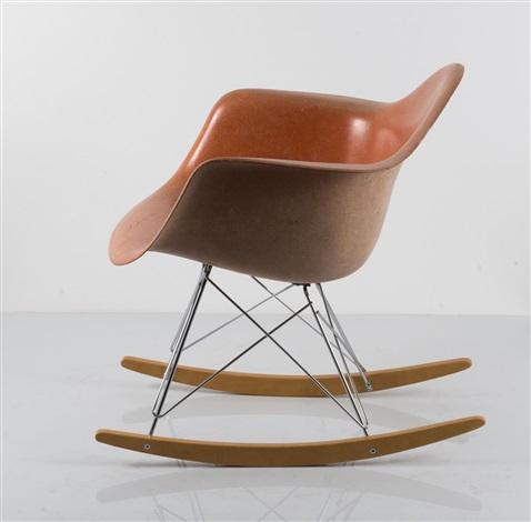 Schaukelstuhl U0027raru0027 By Charles Eames