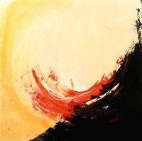oriental by diane rauscher-kennedy