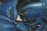 lobster by paul karslake