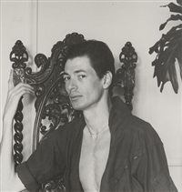 last lover of wagstaff by robert mapplethorpe