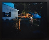 untitled (second skin) from twilight by gregory crewdson