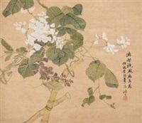 花卉 (flower) by tang shishu