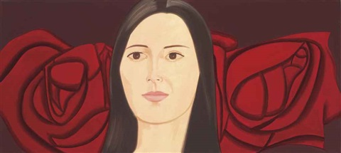lora by alex katz