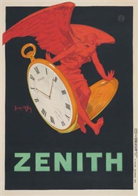 zenith by jean d' ylen