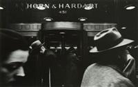horn hardart's - new york by william klein