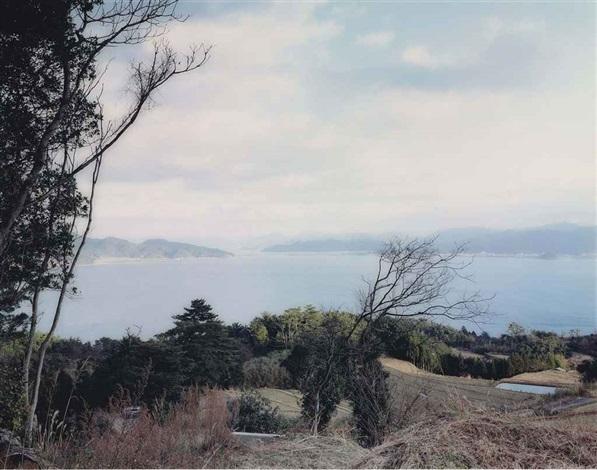 nagato bay, kiwado by thomas struth