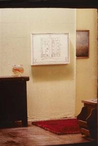 optional entrance (+ 2 others; 3 works) by julie becker
