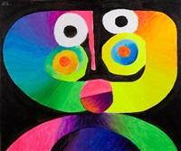 l'homme de couleurs by jean cayre