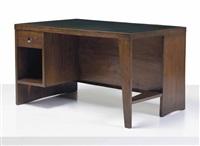 desk by pierre jeanneret