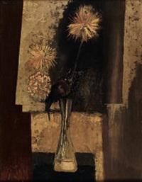 fiori secchi by tino aime
