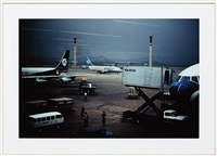 untitled (airport) by peter fischli and david weiss