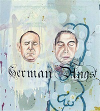 german angst by till gerhard