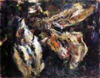 le couronnement d'épines by tigran agadjanian