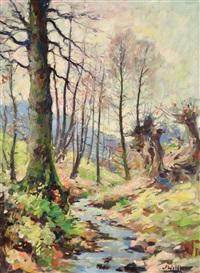 arbres aux faisans