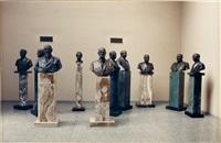 gustinius-ambrosi-museum wien i by candida höfer