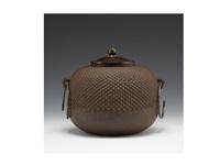 kettle by masaharu nagoshi