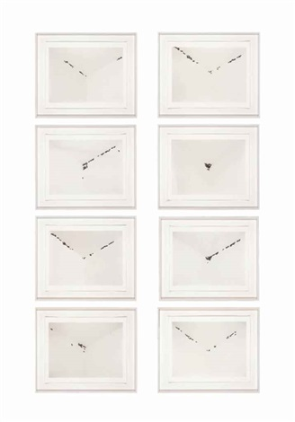 untitled (corner) (in 8 parts) by anri sala
