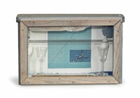 untitled (soap bubble set) by joseph cornell