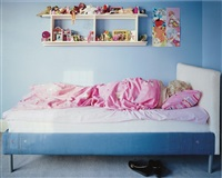 the girl's room by anne katrine dolven