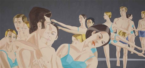 private domain by alex katz