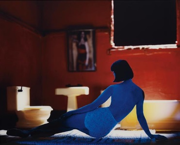 artwork by laurie simmons