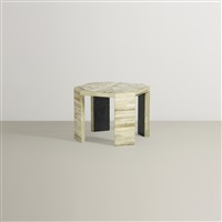 occasional table by karl springer