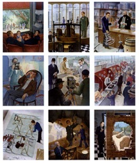marcel duchamp en douze images by andré raffray