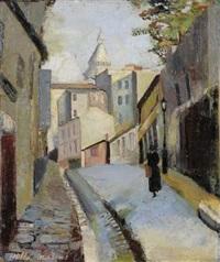 la rue st. vincent by stella mertens