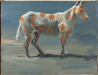 cheval by eric fischl