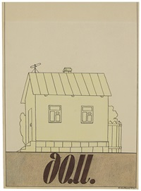 house by ilya kabakov