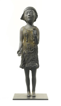 flapper by kiki smith