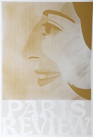 paris review by alex katz