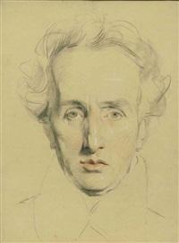 portrait of a gentleman traditionally identified as arthur wellesley, 1st duke of wellington by samuel laurence