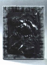 saint sebastian by francis van bossuit