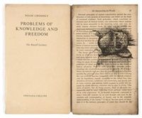 problems of knoledge and freedom by oliver clegg