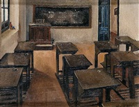 la escuela by amalia avia