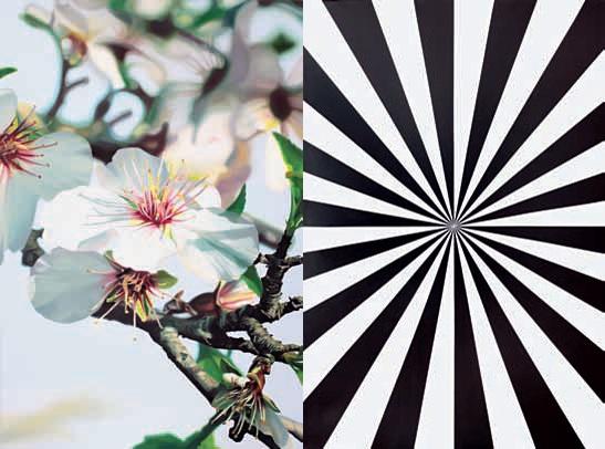 exactly almond blossom by mustafa hulusi