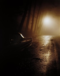 untitled #1975-a from house hunting by todd hido