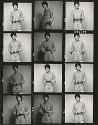 paul mccartney by david bailey