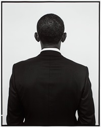 barack obama, the white house, washington, dc, 2010 by mark seliger