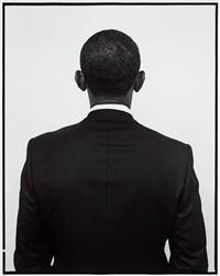 barack obama, the white house, washington, dc, 2010 by mark seliger