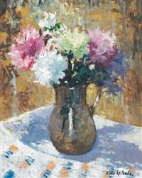 vaso di fiori by dino aliberti