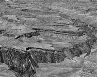 colorado river landscape by frederick sommer